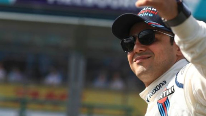 """Massa over Ferrari: """"We hadden nooit echt de auto of het team om te kunnen winnen"""""""