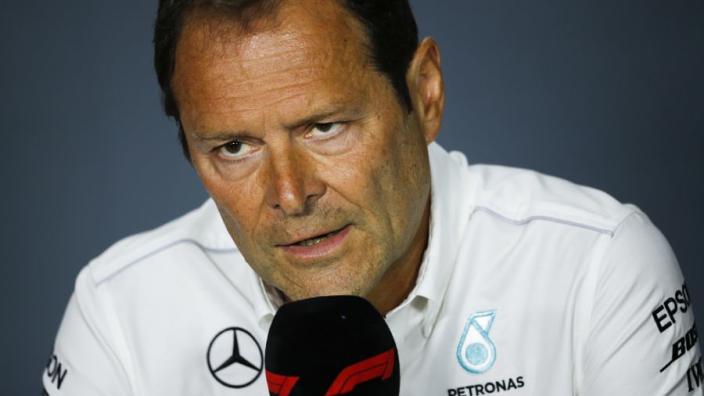 Waarom Mercedes het zwaar gaat krijgen met vertrek 'kampioensman' Costa