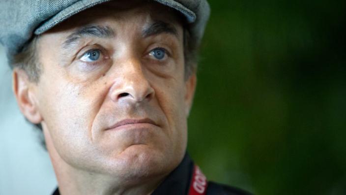 Alesi gefrustreerd door staat van F1: ''Betalen, betalen, betalen, ik vind het belachelijk''