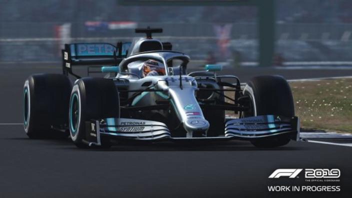F1 2019 : Transferts et carrière scénarisée au programme !