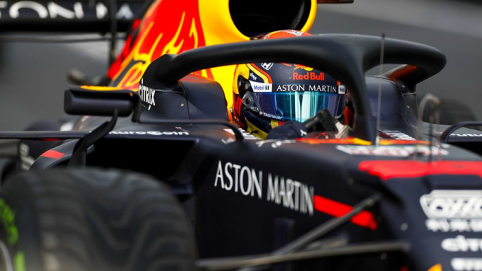 Albon has to keep improving to secure Red Bull seat