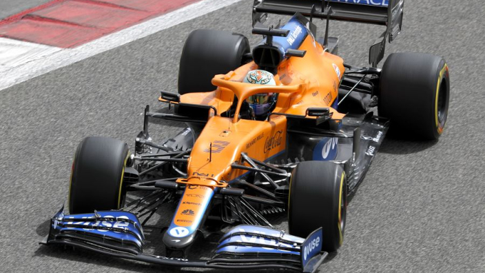 "McLaren allow Ricciardo and Norris to ""battle it out on track"""