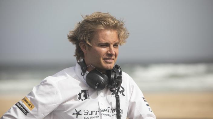 Rosberg gives Hamilton-Verstappen verdict as Horner warns F1 - GPFans F1 Recap