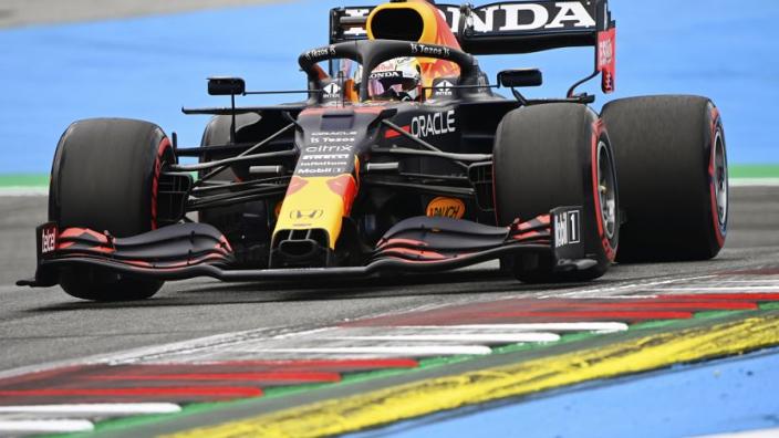 Kwalificatie Grand Prix Oostenrijk: Verstappen opnieuw pole, Norris op twee