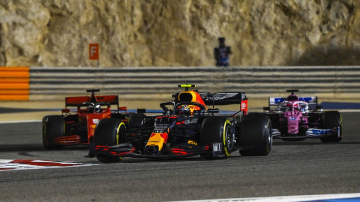 Should F1 use the Outer Circuit if Bahrain becomes season opener?