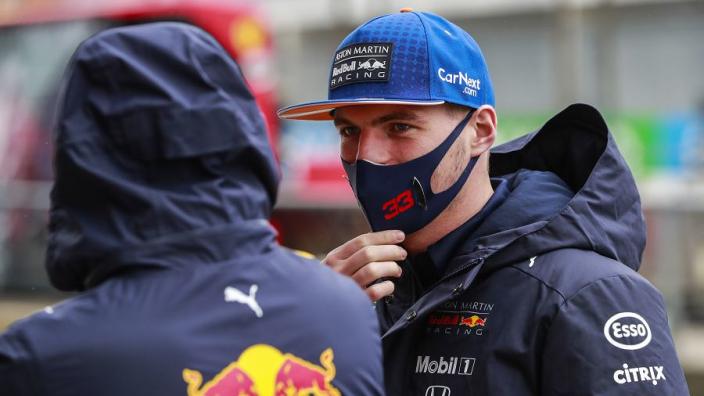 """Rosberg: """"Hadden Max allemaal graag op pole position willen zien"""""""