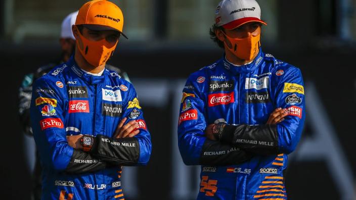 """Sensational"" drivers and reliability behind McLaren success - Seidl"