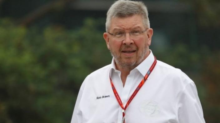 Brawn s'inquiète de la situation avec Silverstone