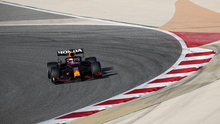 """Lammers: """"Denk dat dit het sterkste jaar van Red Bull zal zijn"""""""