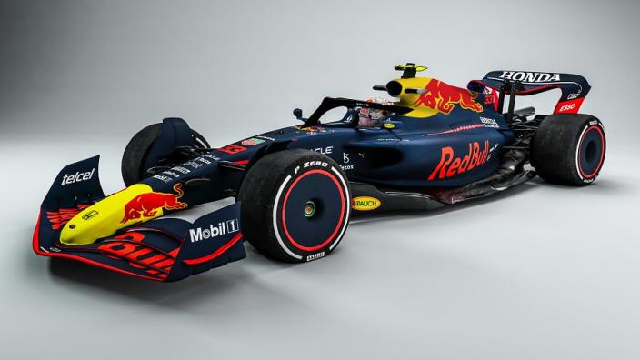 In beeld: Formule 1-teams delen eerste previews van 2022-bolides