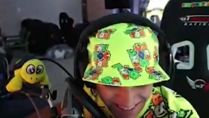 VIDEO: Verstappen trolls Norris over Renault failure