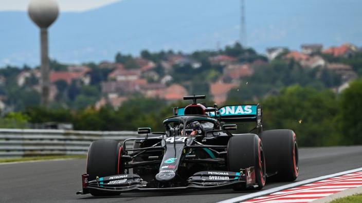 Hungarian Grand Prix 2021: Start time, TV, live stream