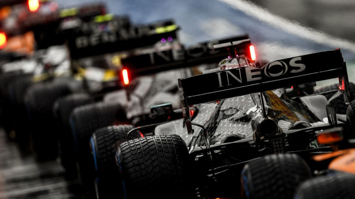 'Schumacher en Schwartzman maken in 2021 F1-debuut'