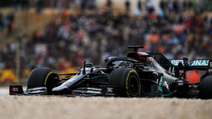 Five talking points from a record-breaking Portuguese Grand Prix