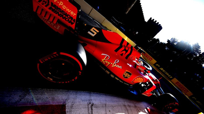 Did Ferrari's Baku upgrade make them slower? Binotto responds