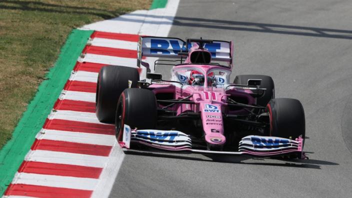 Zo reageert het internet op het plotselinge vertrek van Perez bij Racing Point