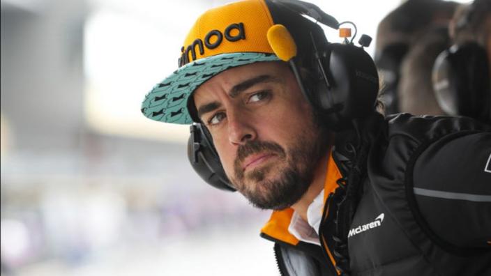"""Sergio Perez: """"Situatie van Alonso laat zien hoe slecht de Formule 1 is"""""""