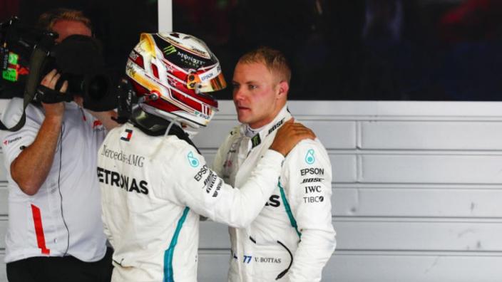 'Bottas can beat Hamilton to title'