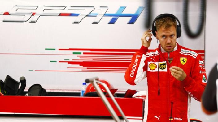 Overlijden Marchionne had grote impact op Ferrari: 'Het was een groot verlies'