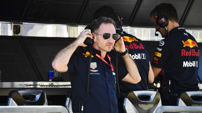 Horner warns: F1 in danger of over-saturation