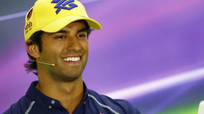 Voormalig Formule 1-coureur Felipe Nasr positief getest op COVID-19