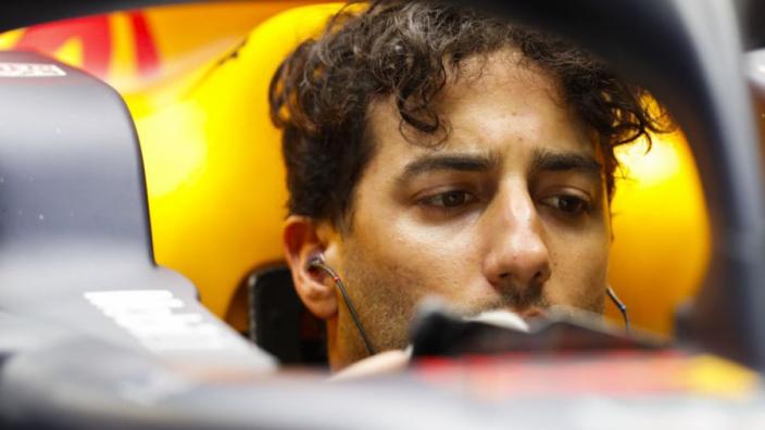 Renault believe Ricciardo outlay provides value for money