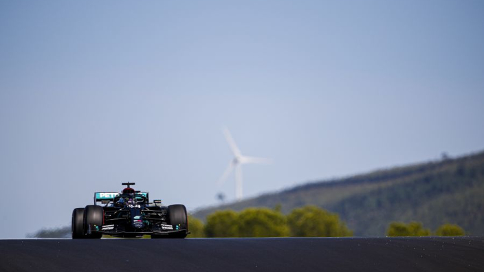 "How ""calm"" Hamilton eased Mercedes nerves en route to breaking Schumacher record"
