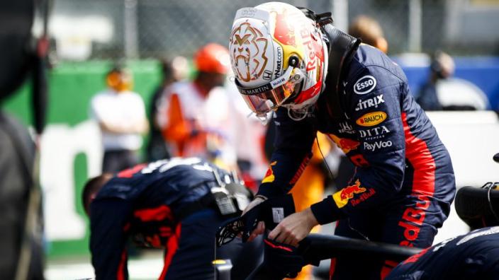 """Wurz: """"Met juiste auto kan Verstappen records Hamilton en Schumacher verbreken"""""""