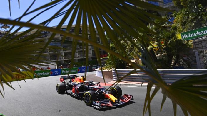 Verstappen achieves landmark first after Hamilton collapse