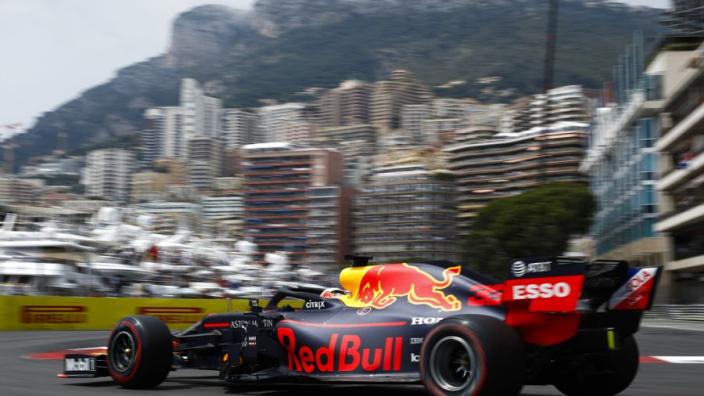 Monaco Grand Prix postponement expected