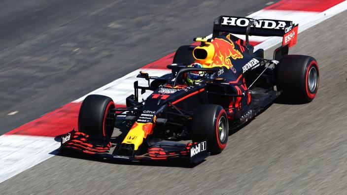 Buxton niets dan lovend over Red Bull en 'de beste Honda-motor ooit'