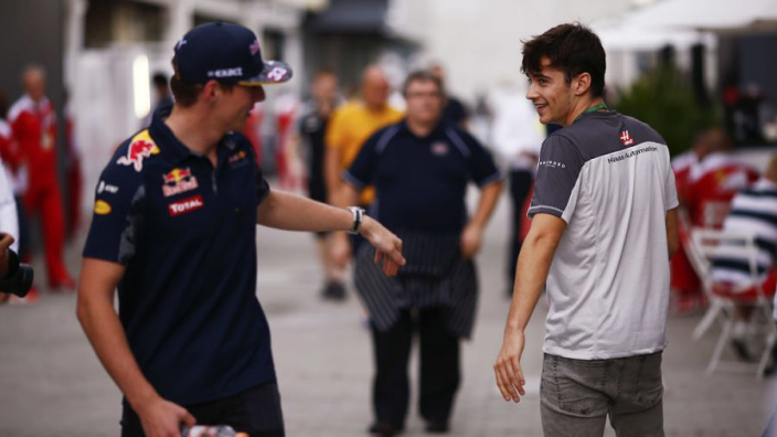 Horner: It's an exciting time for Formula 1