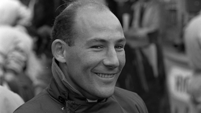 Sir Stirling Moss: Motor racing legend dies aged 90 after long illness