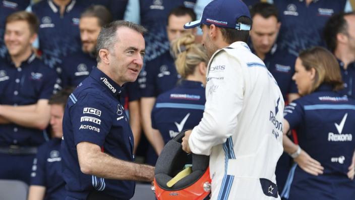 Paddy Lowe definitief vertrokken als technisch directeur bij Williams