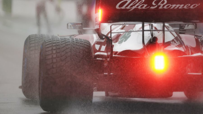 Alfa Romeo kritisch: 'Dit doet ons allemaal pijn, maar in het bijzonder de fans van de sport'