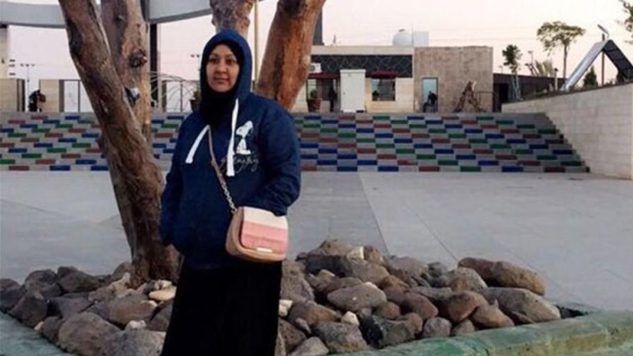 Bahrain GP activist released from prison