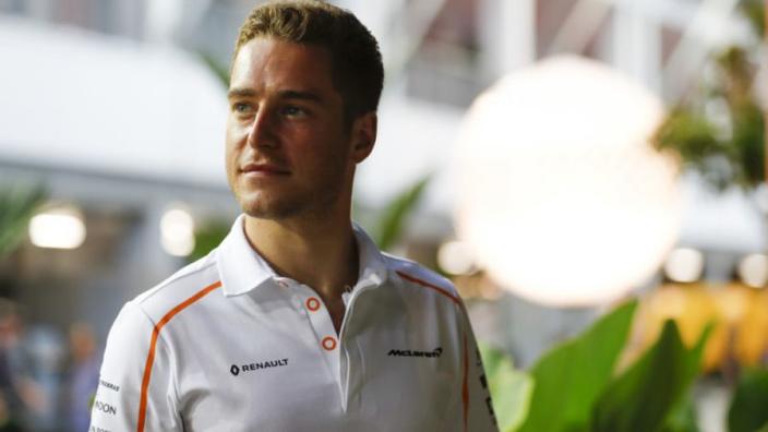 """Vandoorne ziet mogelijkheden voor terugkeer: """"Goed dat ik betrokken blijf bij F1"""""""