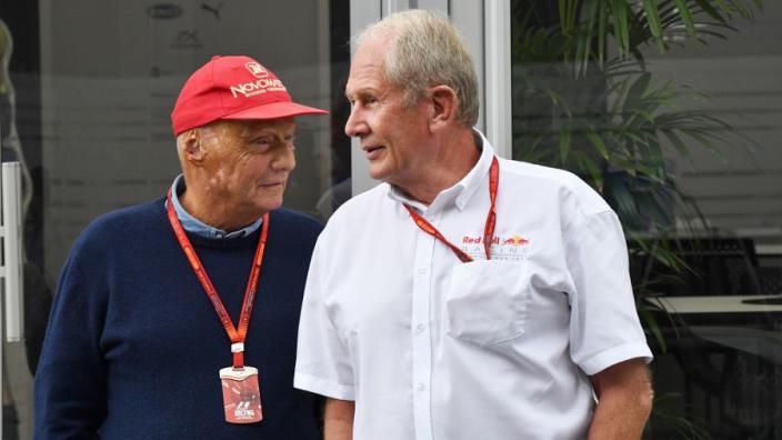 """Sportief directeur Mercedes: """"Lauda wilde dat we Red Bull onze motor gaven"""""""