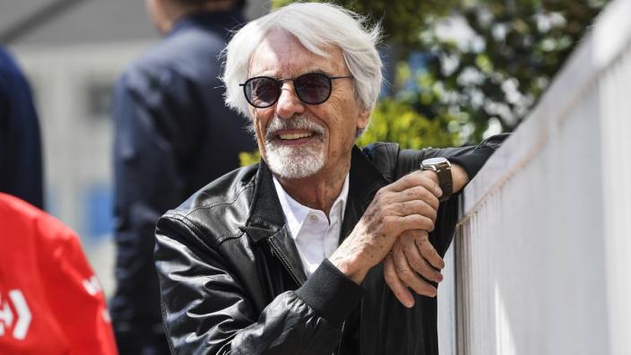 L'idée d'Ecclestone : créer deux championnats distincts en F1