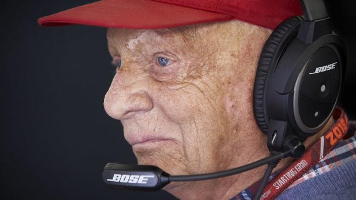 Formule 1 staat stil bij de verjaardag van Niki Lauda