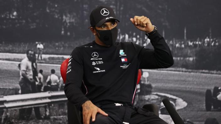 Leclerc: Ferrari F1 form