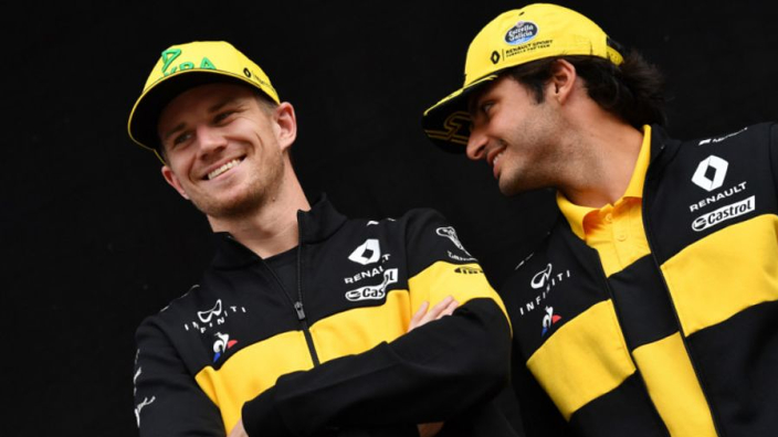 Hulkenberg would win races 'straight away' at a top team