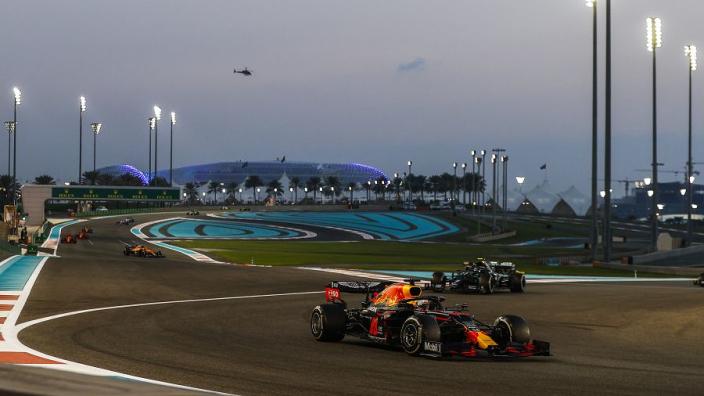 Verstappen en Pérez willen dat de FIA de voorvleugel van Mercedes gaat onderzoeken