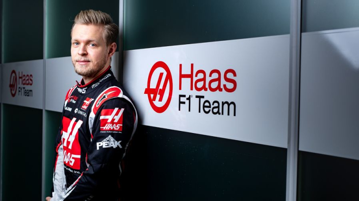 Magnussen confident of having a 'good car' in 2020