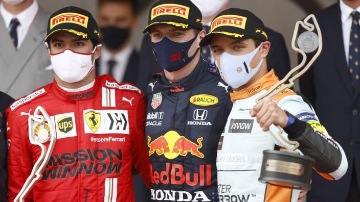 "Verstappen, Sainz, Norris the ""next generation"" of F1 champions - Brawn"