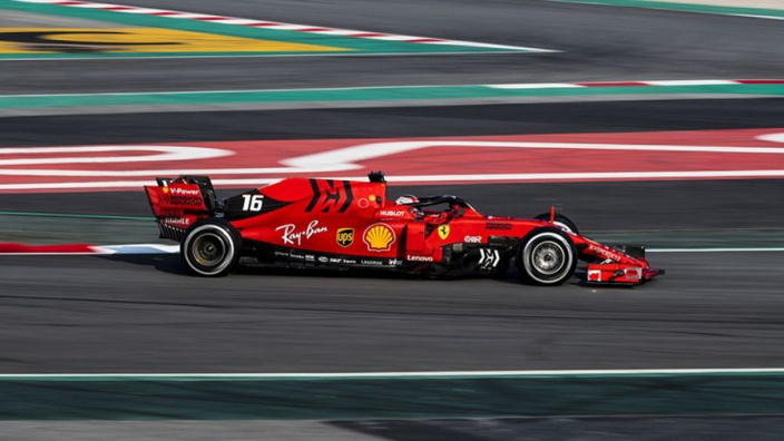 Ferrari quicker than Mercedes 'a fact' - Bottas