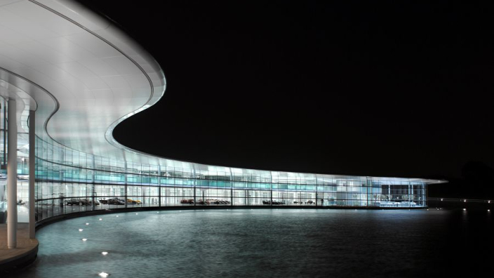 McLaren to pursue sale and leaseback of MTC despite new investment