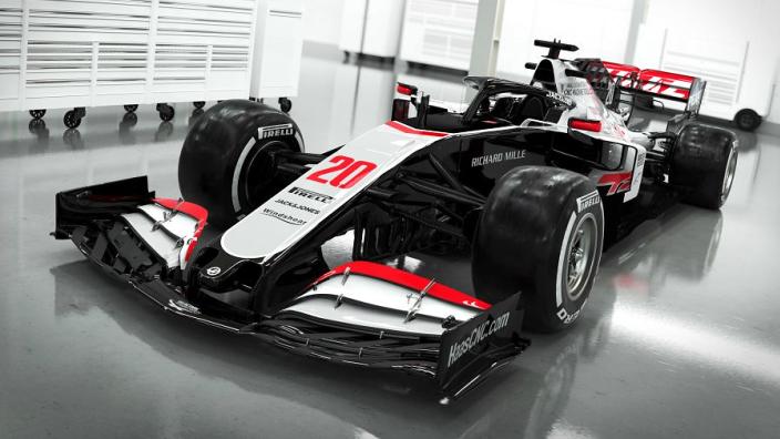 Haas wil met nieuwe auto terug naar vorm van 2018