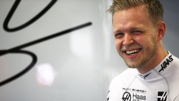 Magnussen: 'Moeilijk verhaal om bij Red Bull te komen'