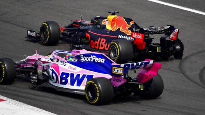 """Grootse plannen bij Racing Point: """"Gaan volledig integreren met Aston Martin"""""""